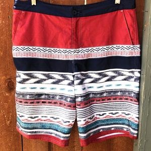 Valor Hybrid Board Shorts